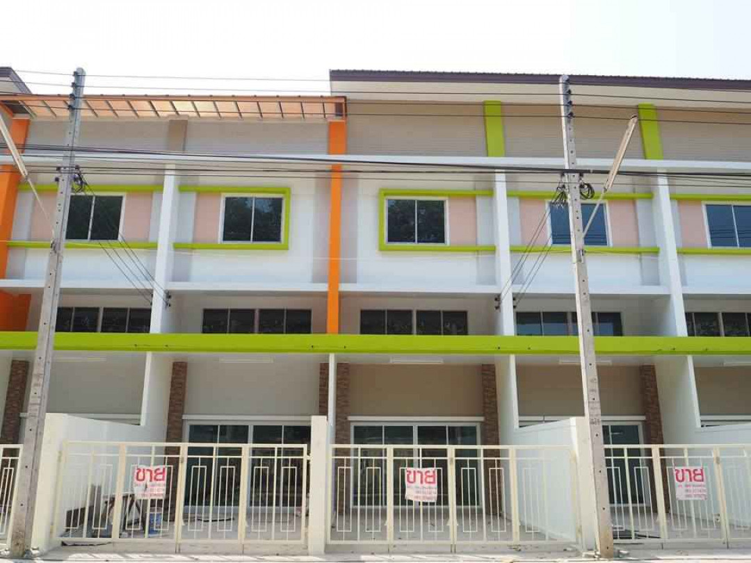 บ้านเจียระไน 9 Baan Jiaranai 9