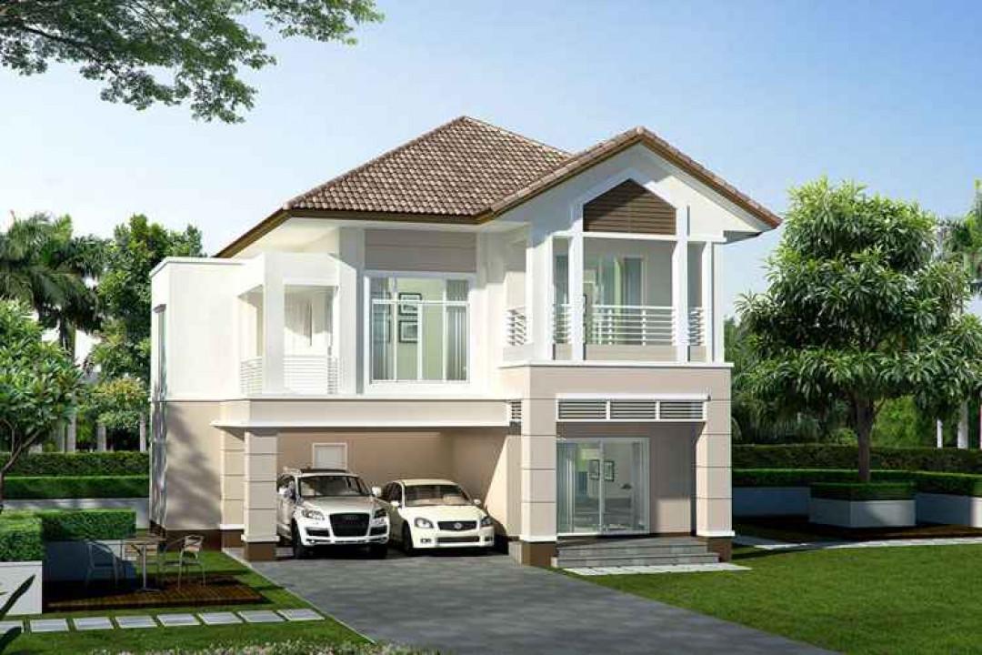 บ้านลลิล รัตนาธิเบศร์-เวสต์เกต Baan Lalin Rattanathibet-Westgate