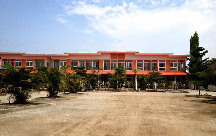 บ้าน แฮปปี้ วิว พลาซ่า