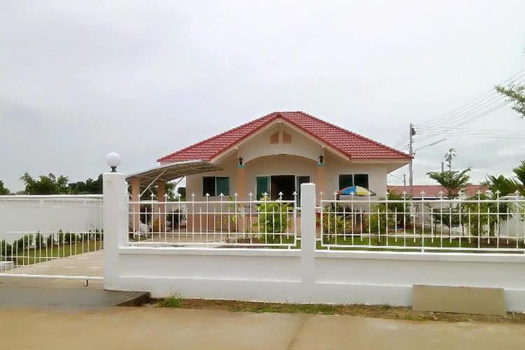 บ้าน พัฒนธานี