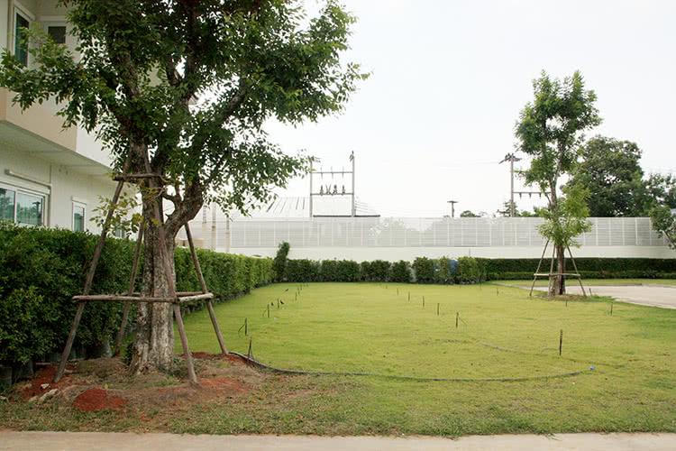 บ้าน อนันตรา หัวทะเล