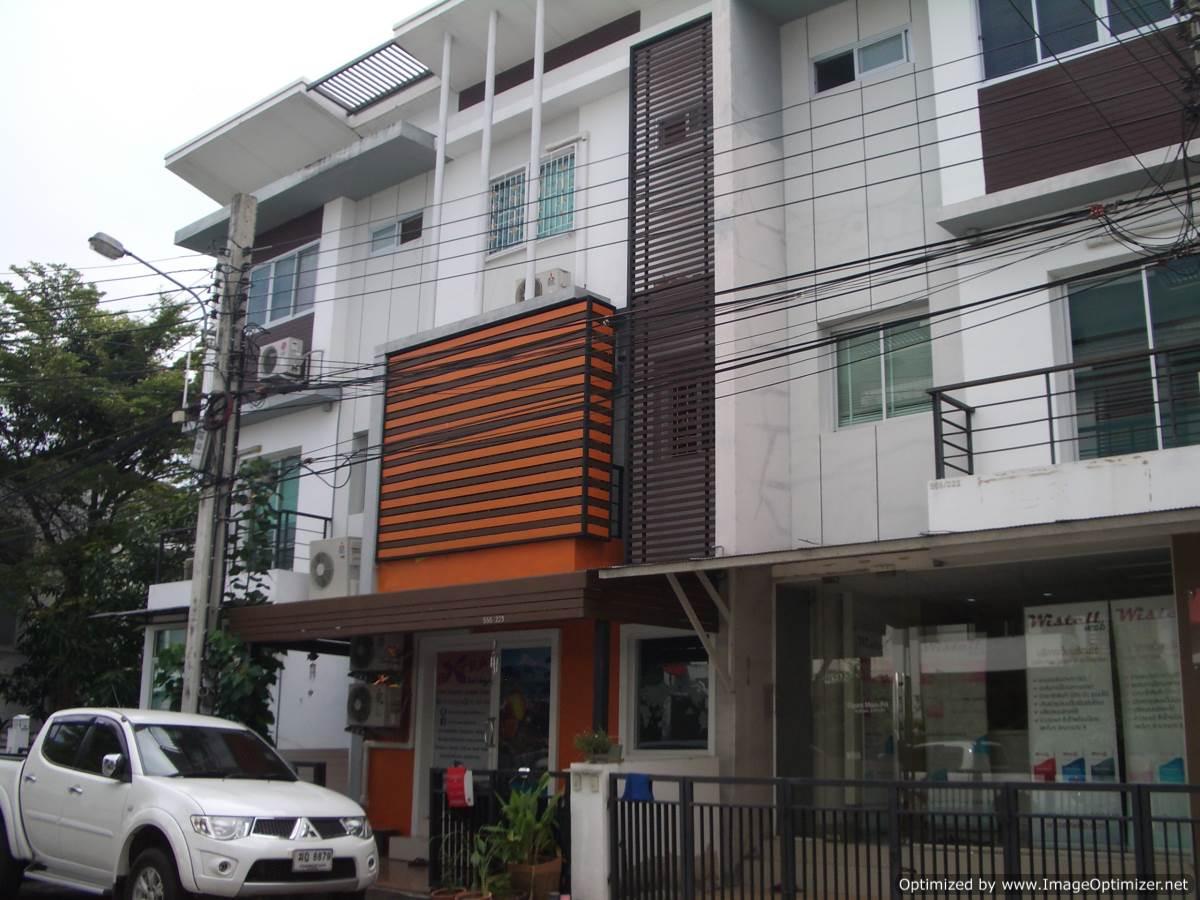 บ้าน เนอวานา พาร์ค สุขุมวิท 77