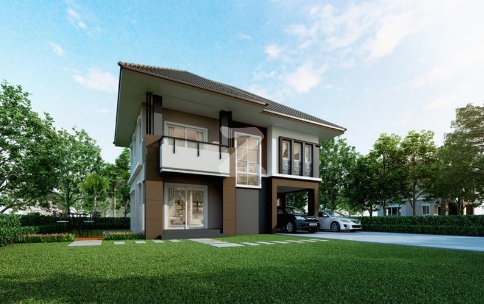 บ้าน เดอะ แพลนท์ ถนนเศรษฐกิจ-มหาชัย