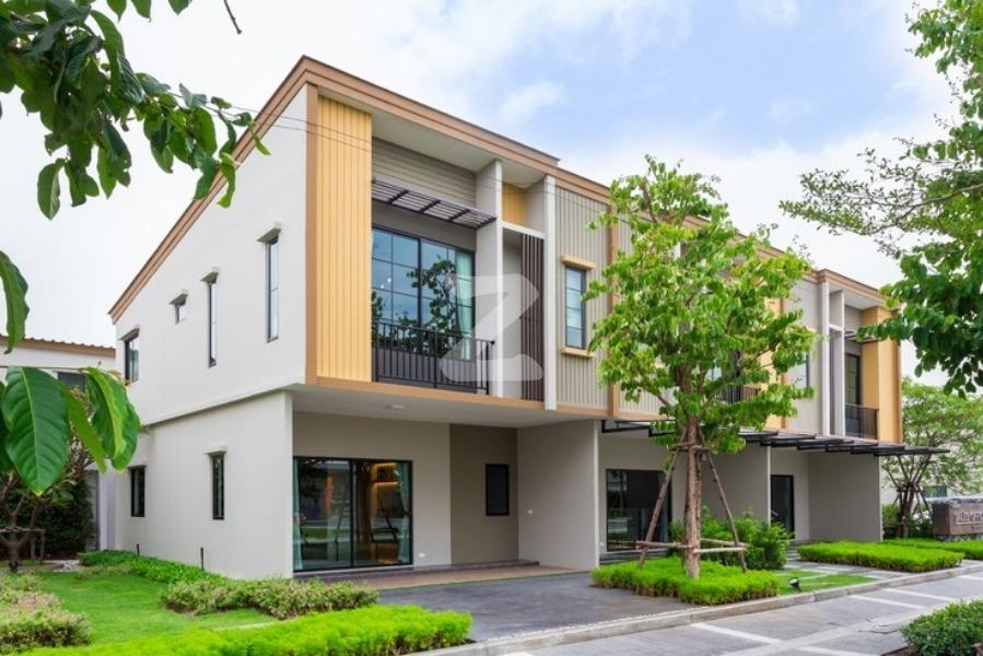 บ้าน เดอะ คอนเนค สุวรรณภูมิ 4