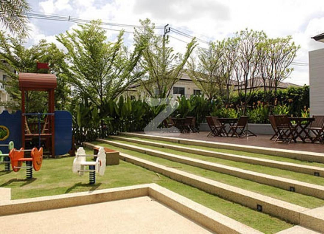 เดอะ ซิตี้ รัตนาธิเบศร์-แคราย The City Rattanathibet-Khaerai