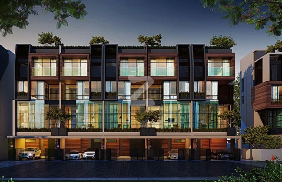 บ้าน เดอะ พาร์ค เลน 22