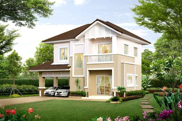 บ้าน แลนซีโอ วงแหวนฯ-รามอินทรา