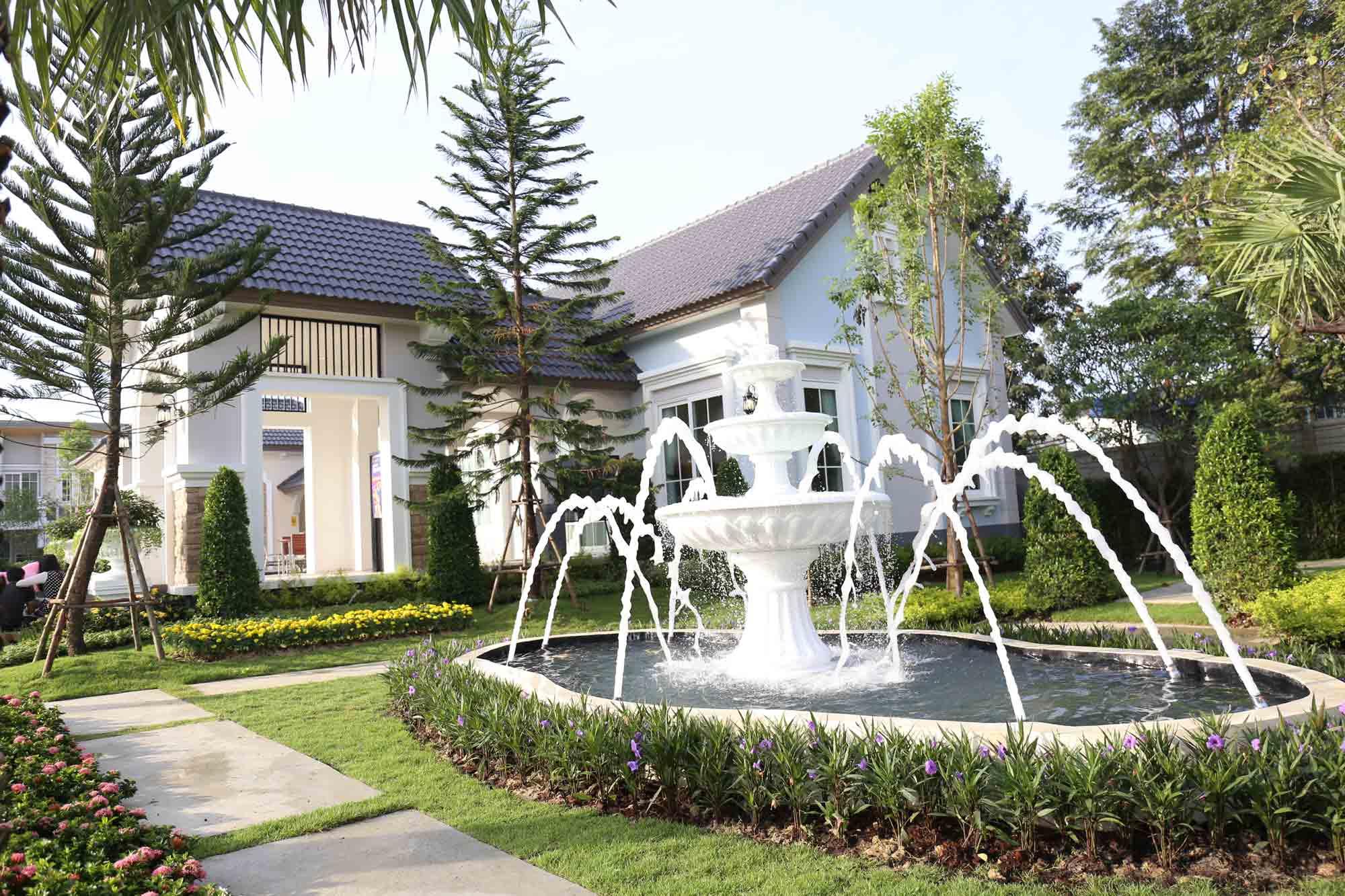 บ้าน โกลเด้น ทาวน์ 2 ปิ่นเกล้า-จรัญสนิทวงศ์
