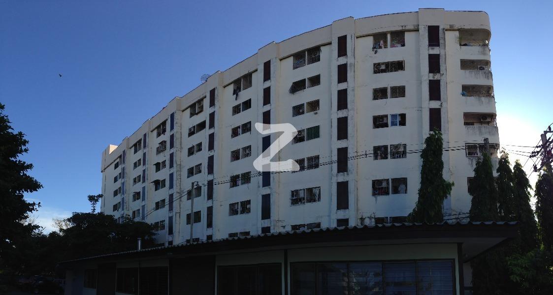 คอนโด ถนอมมิตร พาร์ค โครงการ 2 (อาคาร7-8)