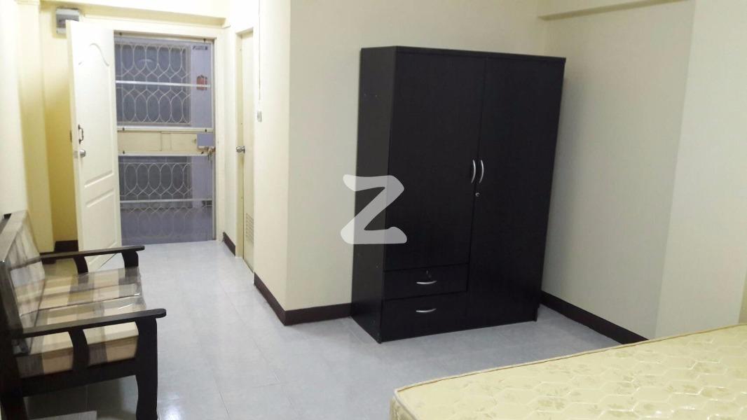 คอนโด นิรันดร์ เรสซิเดนซ์ 5 (อาคาร เจ-วี)