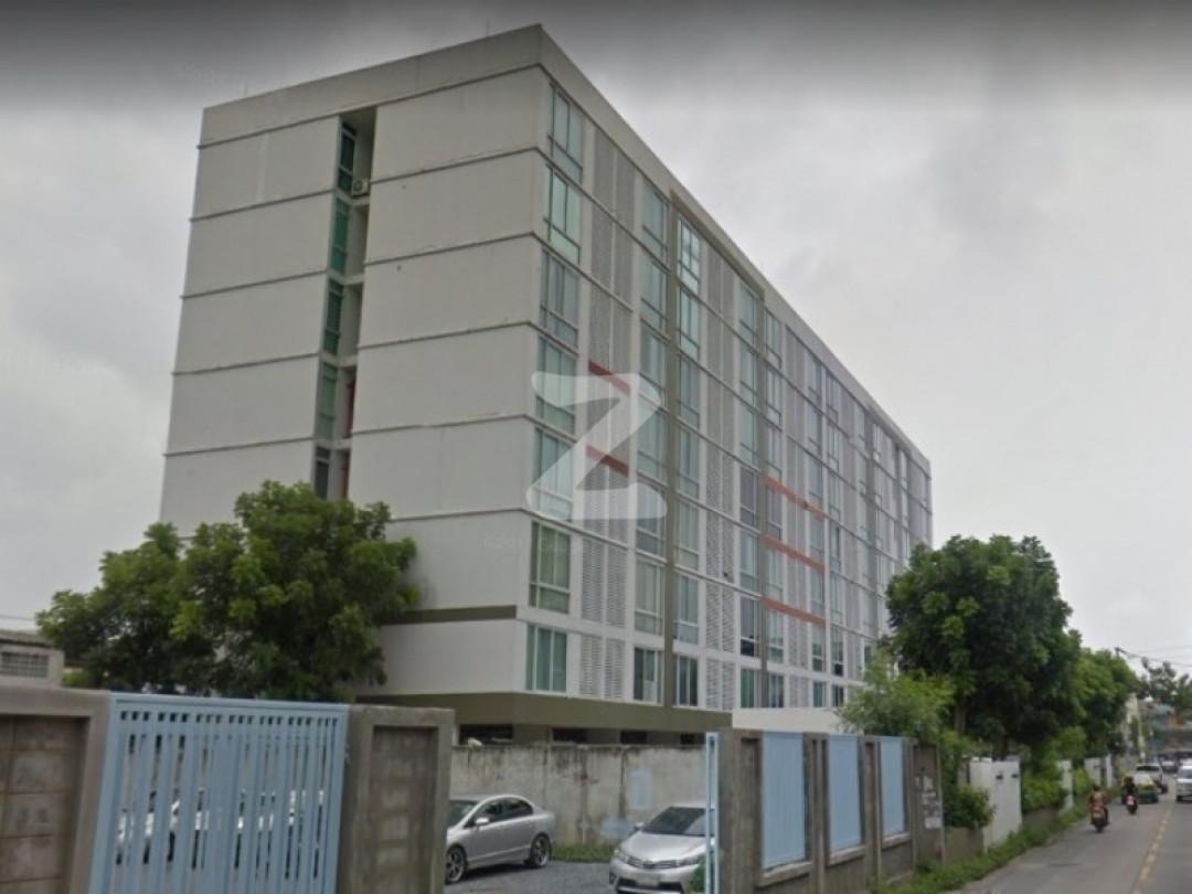 บลิซ คอนโดมิเนียม ลาดพร้าว 107 Bliz Condominium Ladprao 107