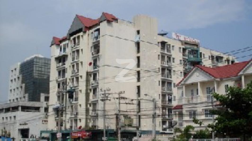 คอนโด พิชา พาวิลเลี่ยน