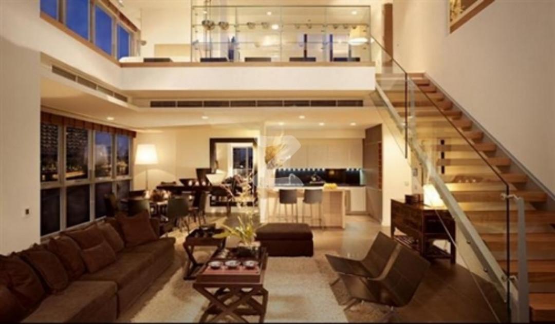 เพนท์เฮ้าส์ คอนโดมิเนียม Penthouse Condominium