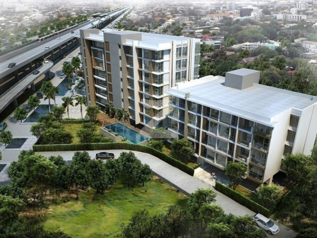 แมกซ์ คอนโดมิเนียม วิภาวดี Max Condominium Vibhavadi