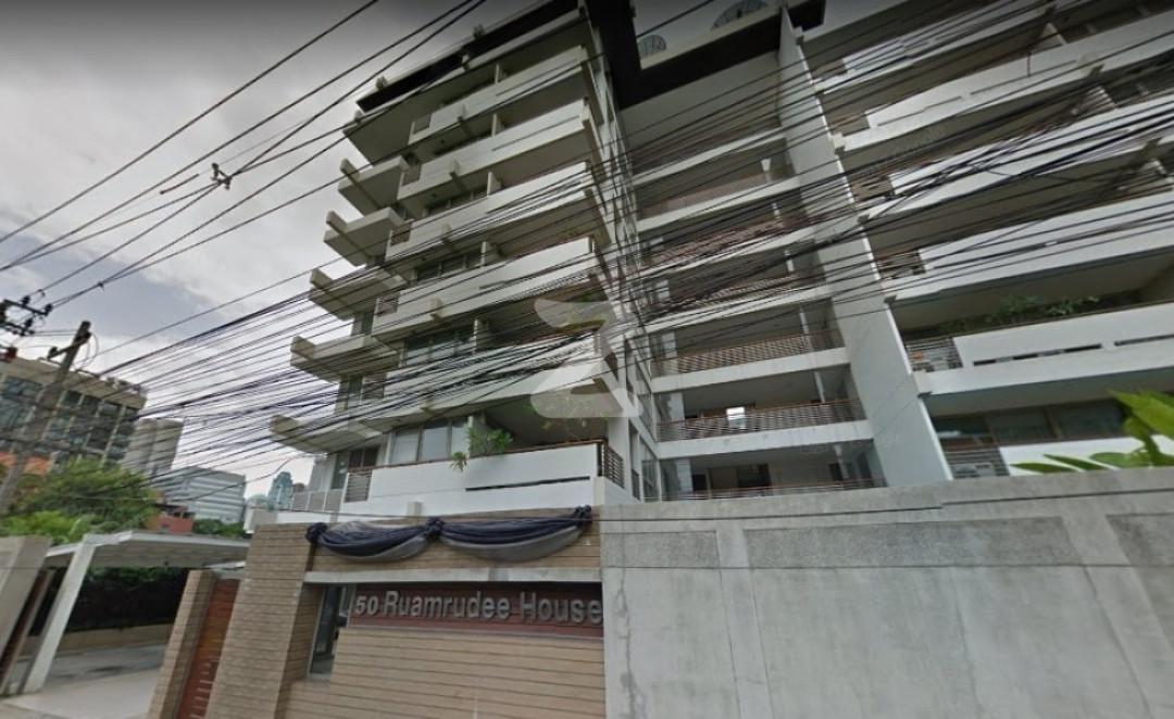 ร่วมฤดี การ์เด้นเฮ้าส์ คอนโดมิเนียม Ruamrudee Garden House Condominium