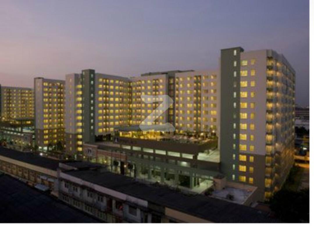 ลุมพินี เพลส พระราม 8 Lumpini Place Rama 8
