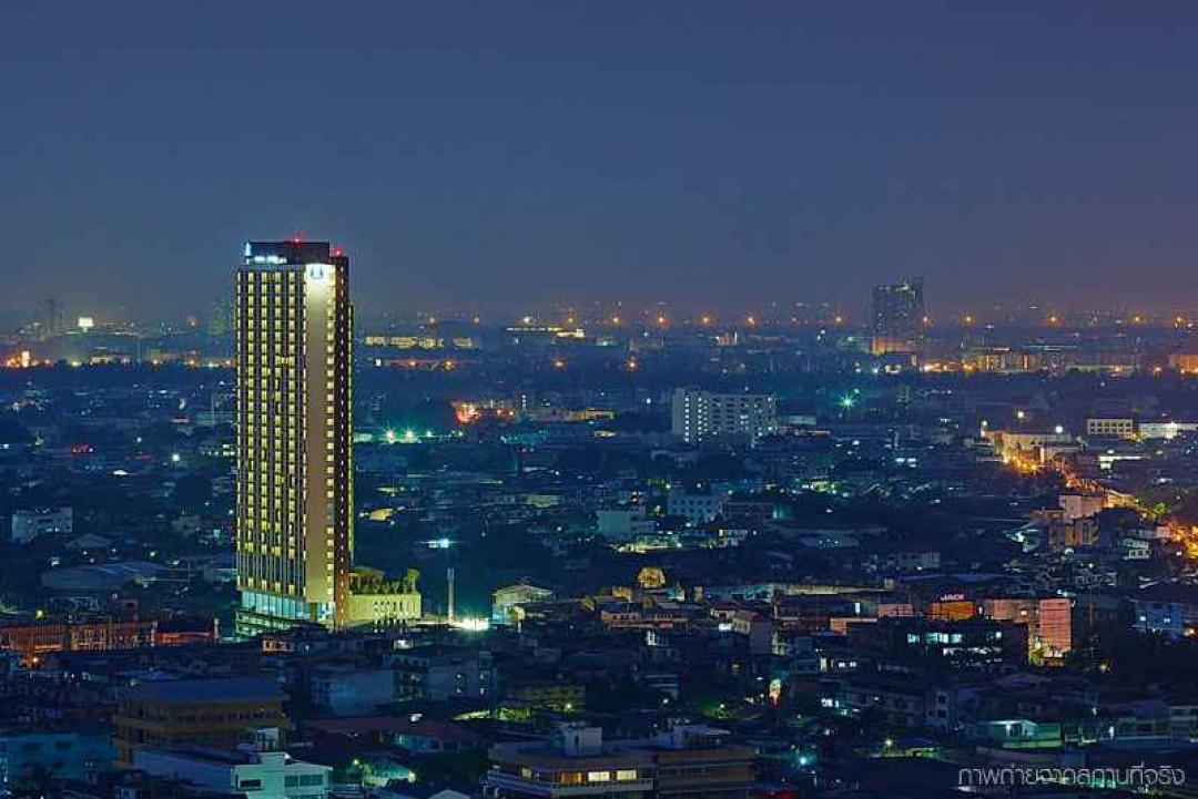 ลุมพินี เพลส สุขสวัสดิ์-พระราม 2 Lumpini Place Suksawat-Rama 2
