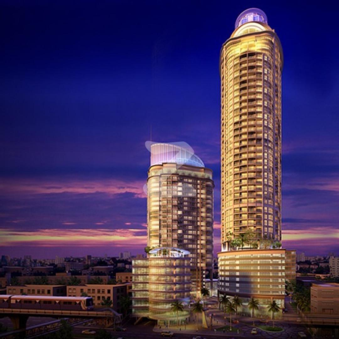เลอรัก คอนโดมิเนียม Le Luk Condominium