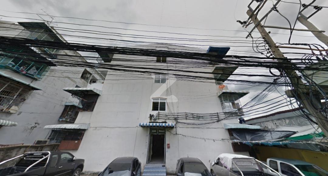 สี่หลักทอง มินิคอนโดมิเนียม Si Lak Thong Mini Condominium