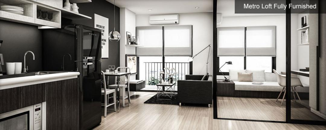 เอชทู สโตน คอนโดมิเนียม H2 Stone Condominium