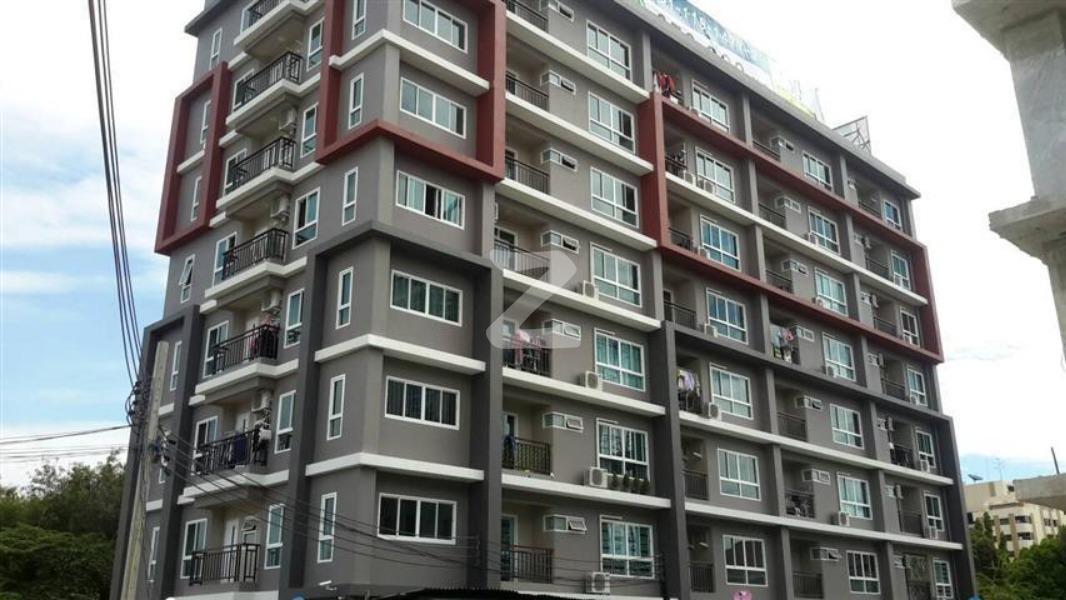 คอนโด แอนนา คอนโดมิเนียม ลาดพร้าว 130 (อาคารเอ)