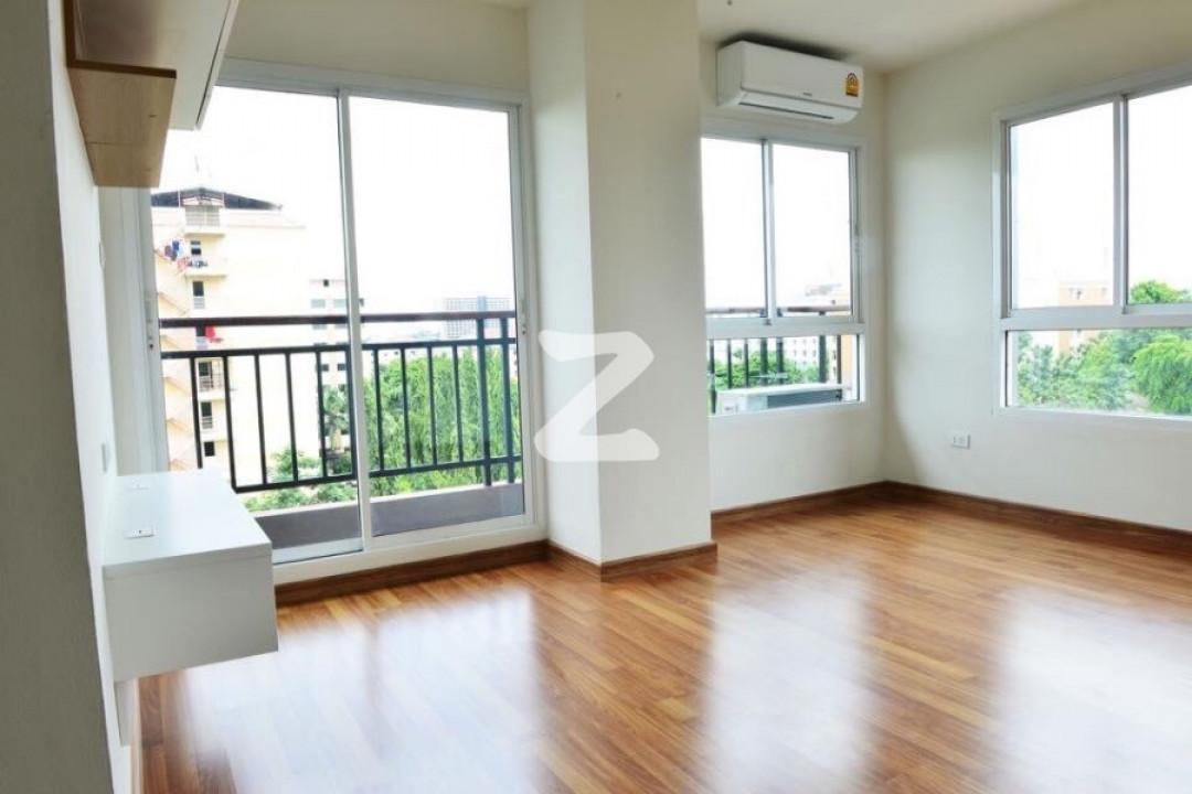 แอนนา คอนโดมิเนียม ลาดพร้าว 130 (อาคารเอ) Anna Condominium Ladprao 130 (Building A)