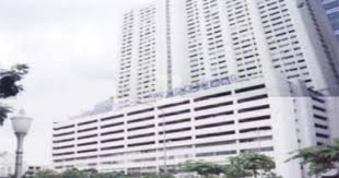 ไอ.ที.เอฟ.สีลมพาเลส I.T.F. Silom Palace