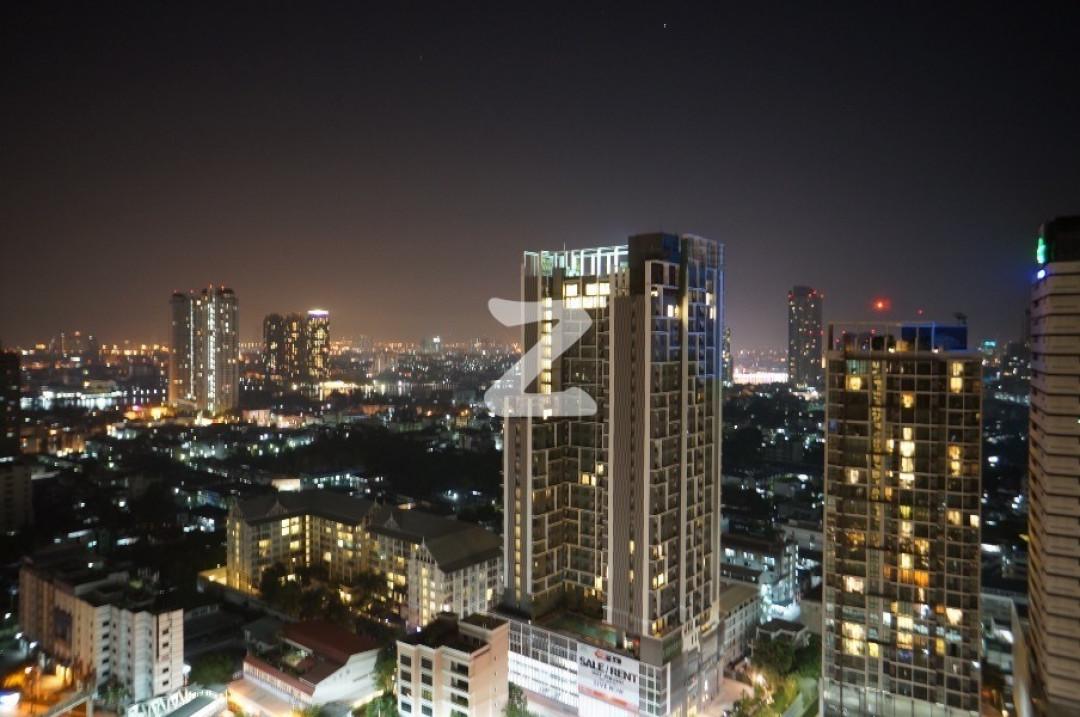 ไฮฟ์ สาทร คอนโดมิเนียม Hive Sathorn Condominium
