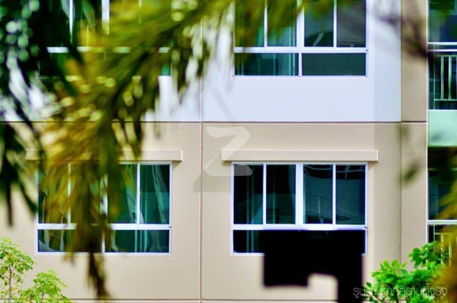 คอนโด ลุมพินี วิลล์ พัฒนาการ-เพชรบุรีตัดใหม่