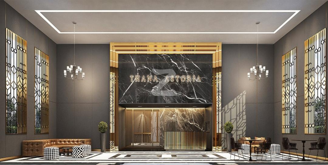 ธนา แอสโทเรีย Thana Astoria
