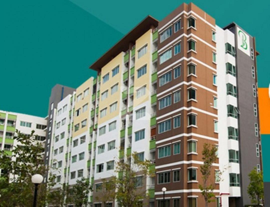 เดอะ ไรส์ คอนโดมิเนียม บี The Rise Condominium B
