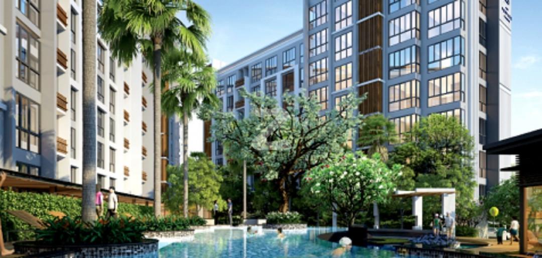 เดอะ ไพร์เวท พาราไดซ์ พัทยา The Private Paradise Pattaya