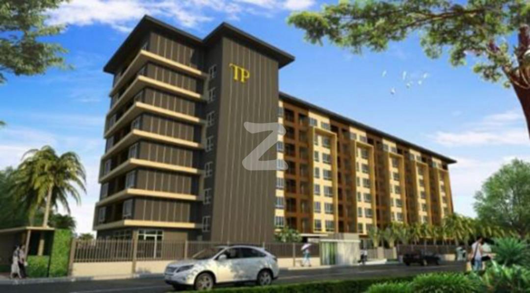 ที-พลัส คอนโดมิเนียม อมตะนคร T-Plus Condominium Amata Nakorn