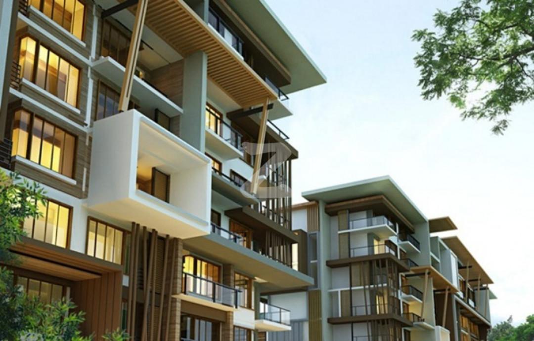 พลัส คอนโดมิเนียม ภูเก็ต 2 Plus Condominium Phuket 2