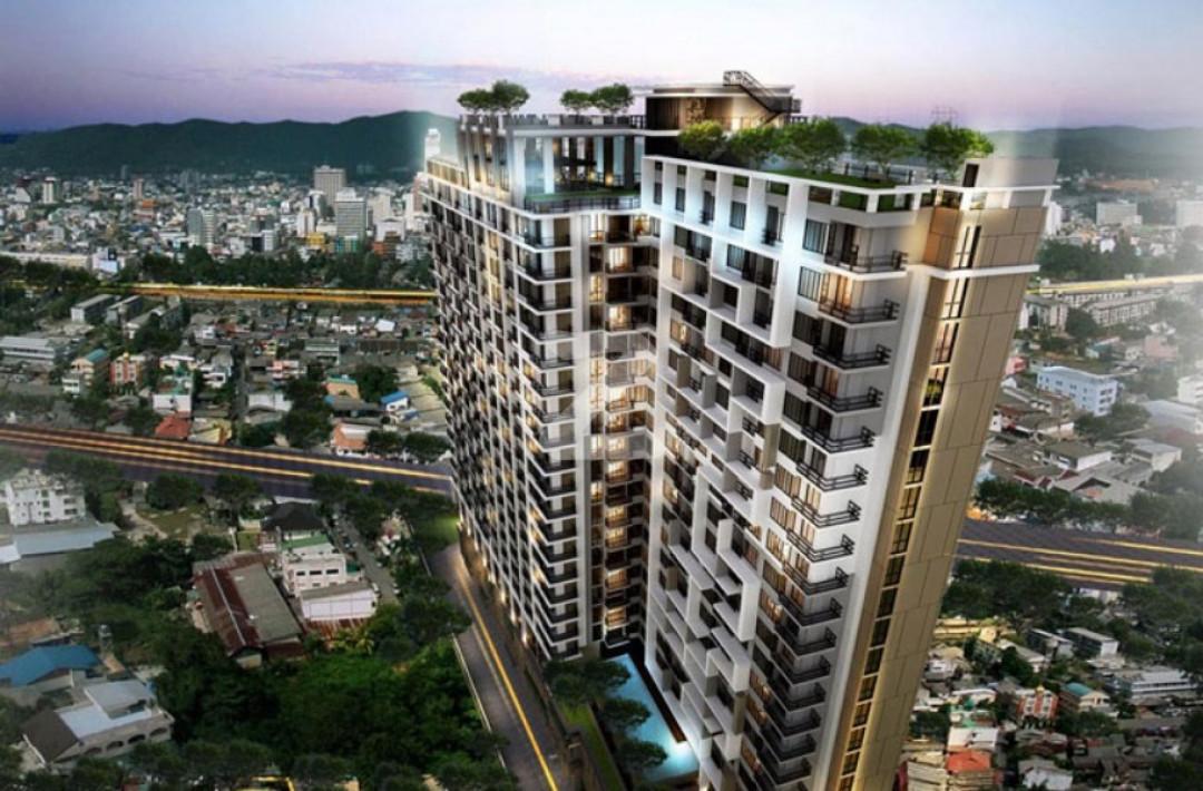 พลัส คอนโดมิเนียม หาดใหญ่ 2 Plus Condominium Hatyai 2