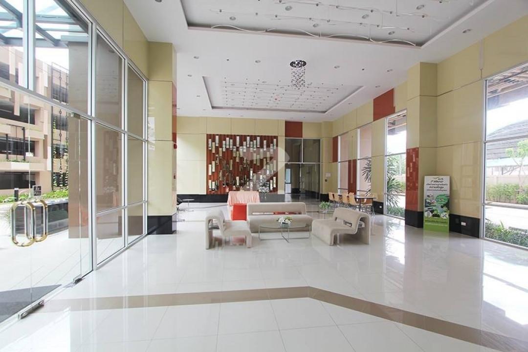 ศุภาลัย ซิตี้ รีสอร์ท ภาสว่าง Supalai City Resort Phasawang