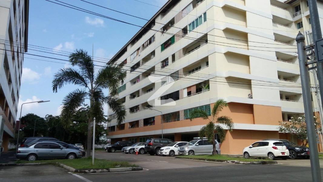 คอนโด บ้านธนารักษ์นนทบุรี