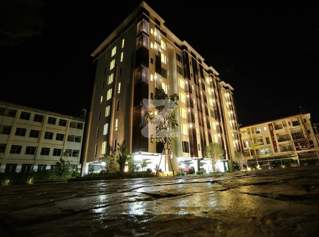 เค ฮอลล์ คอนโดมิเนียม K Hall Condominium