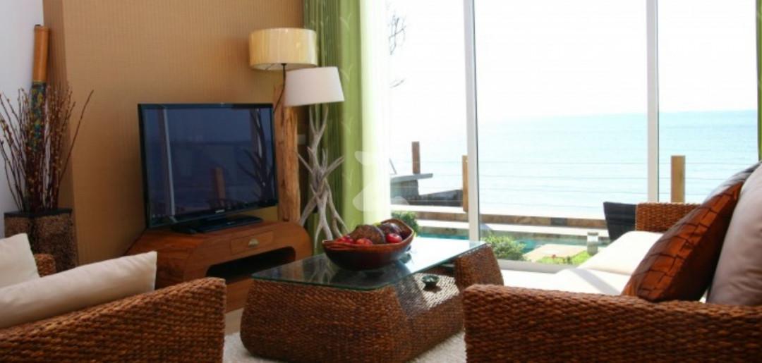 พาราไดซ์ โอเชี่ยน วิว Paradise Ocean View