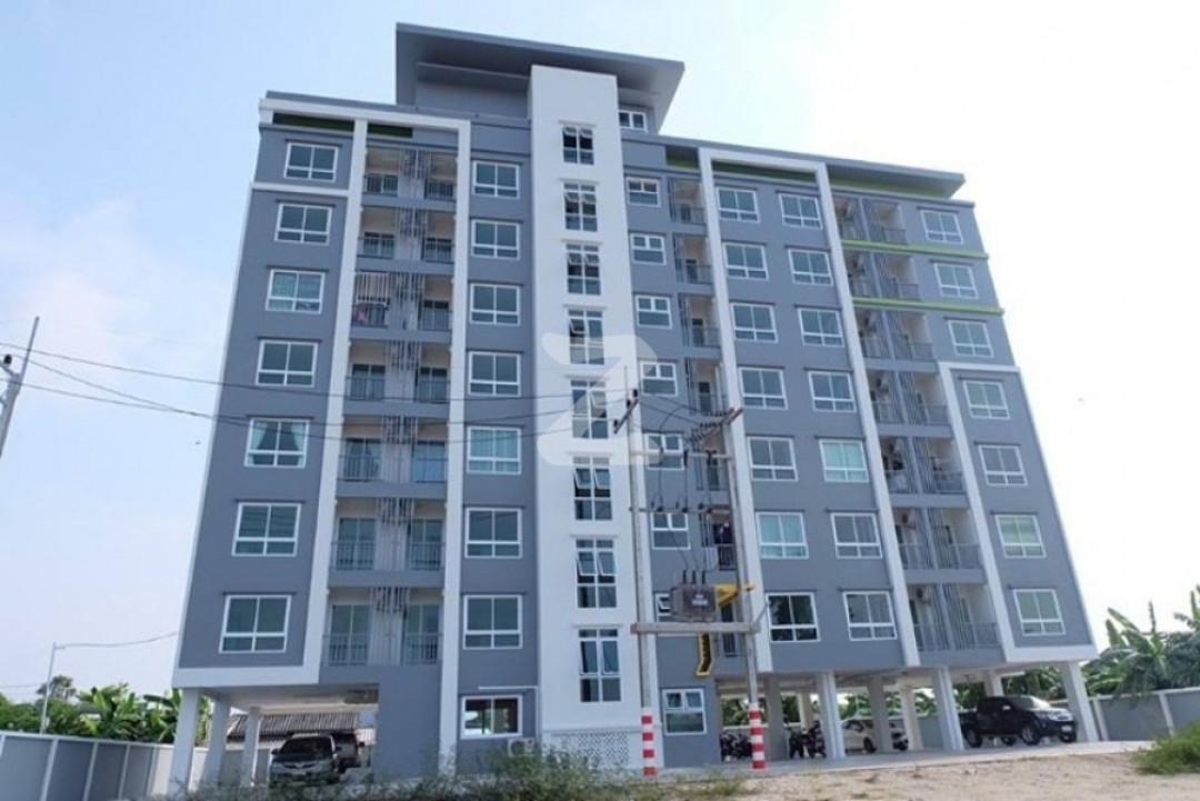 มาย คอนโดมิเนียม อมตะนคร My Condominium @Amatanakorn