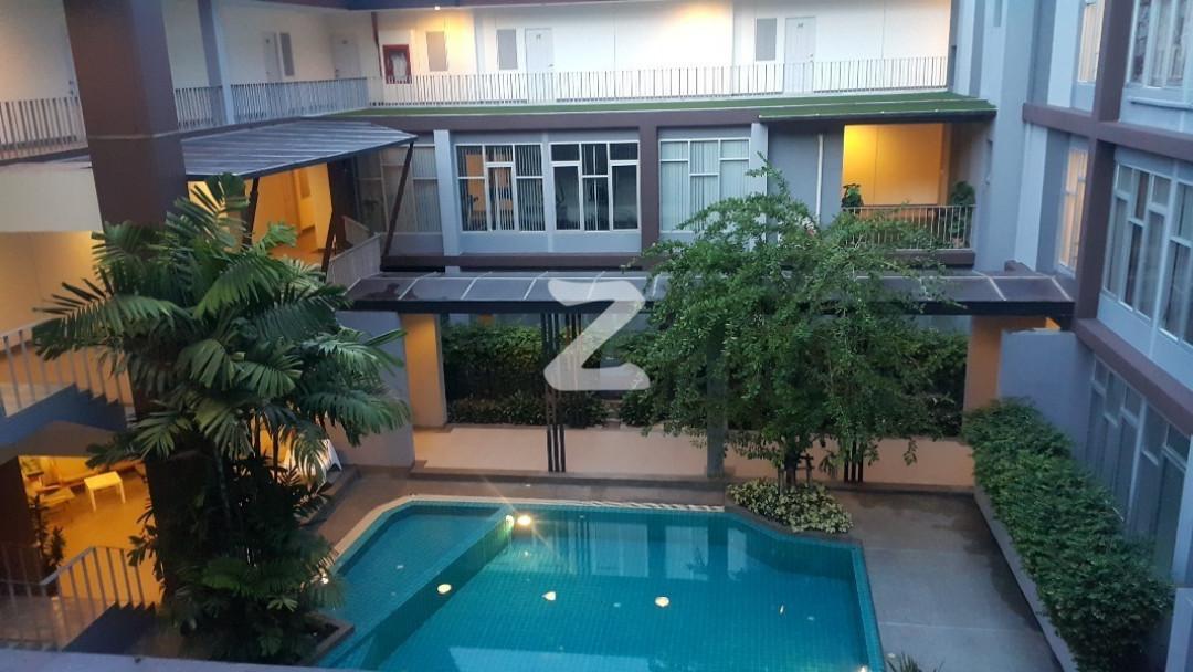 พาโนรามา เรสซิเด้นส์ สุพรรณบุรี Panorama Residences Suphanburi