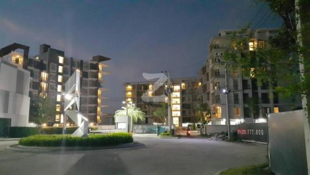 บียอนด์ บาย สายลมเย็น คอนโดมิเนียม ระยอง Beyond by Sailomyen Condominium Rayong