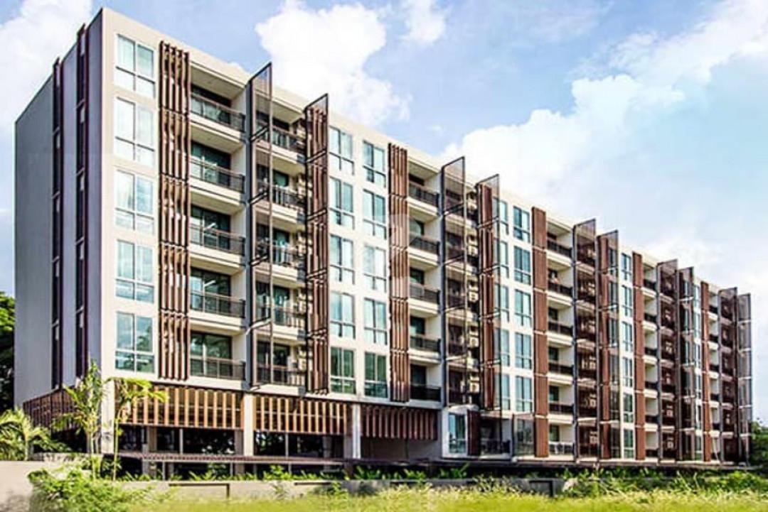 เมาท์เท่นพาโน คอนโดมิเนียม Mountain Pano Condominium