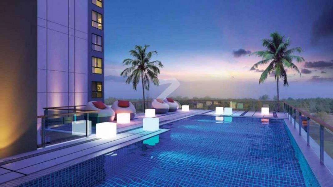 เดอะ ฟิวเจอร์ คอนโด ภูเก็ต The Future Condo Phuket