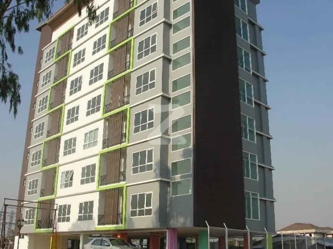 วิลลาจิโอ คอนโดมิเนียม ราชบุรี Villaggio Condominium Ratchaburi