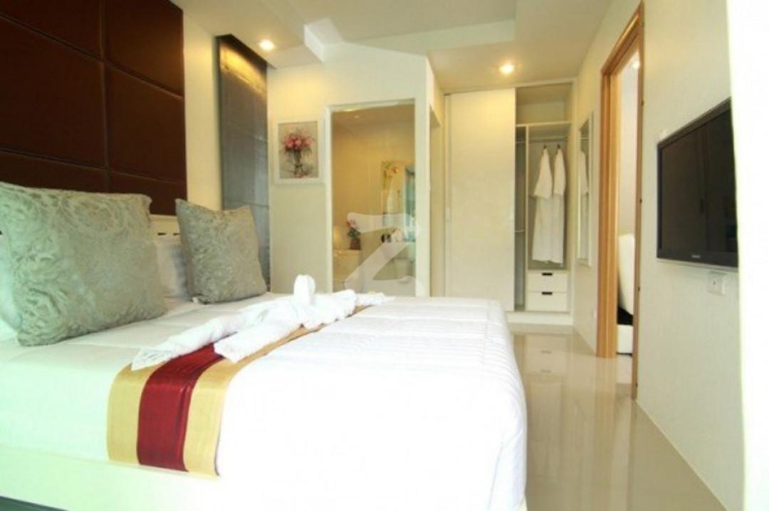 เดอะ รอยัลเพลส คอนโดมิเนียม ภูเก็ต 3 The Royal Place Condominium Phuket 3