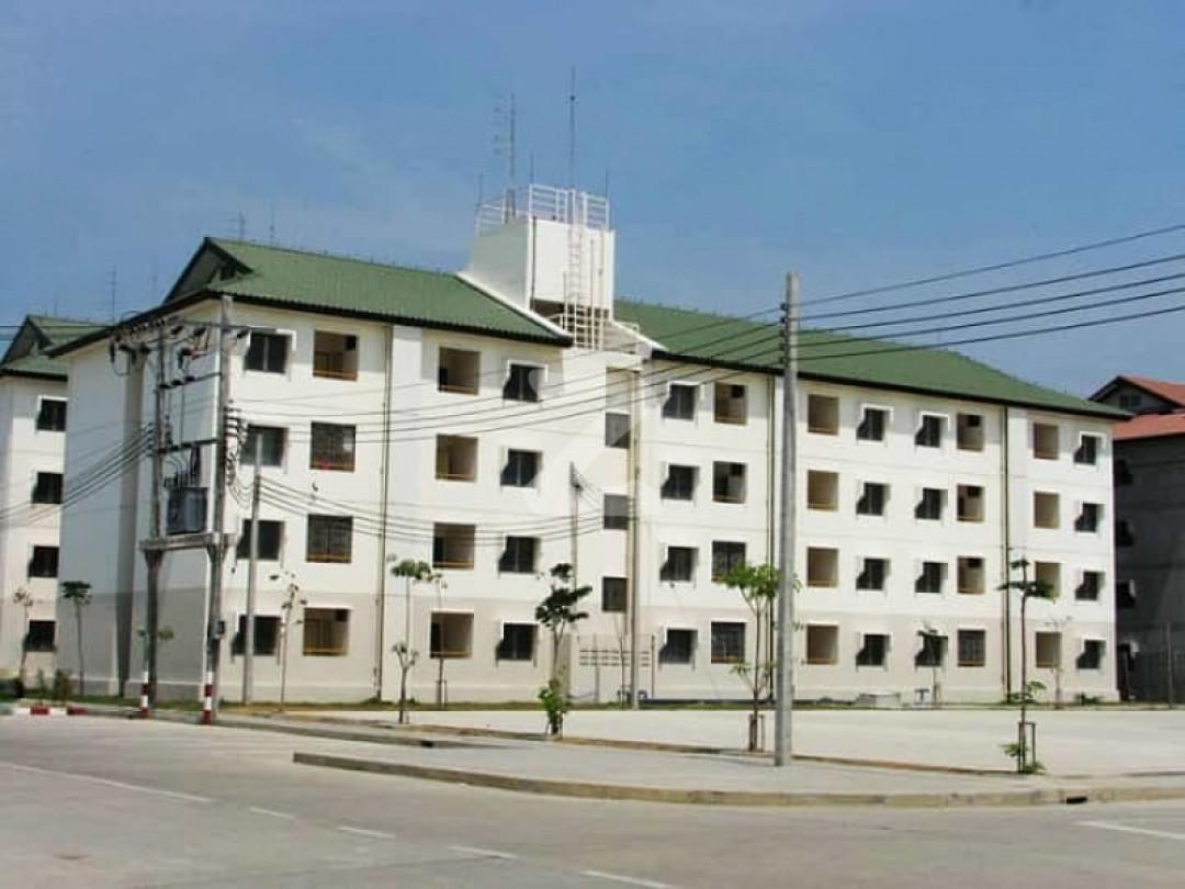 บ้านเอื้ออาทร บ่อพลับ Baan Ua-Athorn Bo Phlab