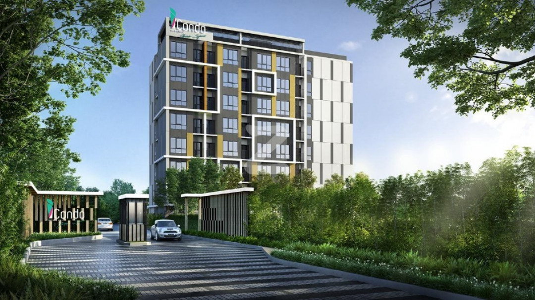 ไอคอนโด เสรีไทย กรีนสเปซ iCondo Serithai Green Space