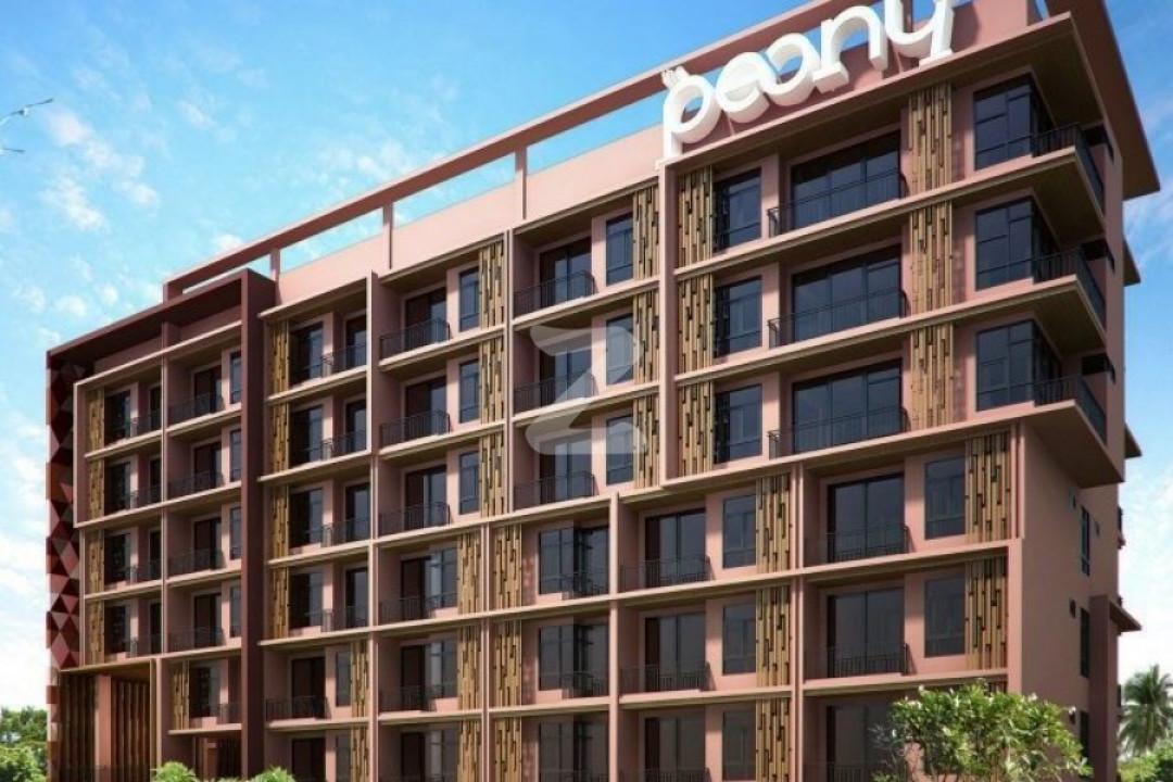 เดอะ พีโอนี่ คอนโดมิเนียม หาดใหญ่ The Peony Condominium Hatyai