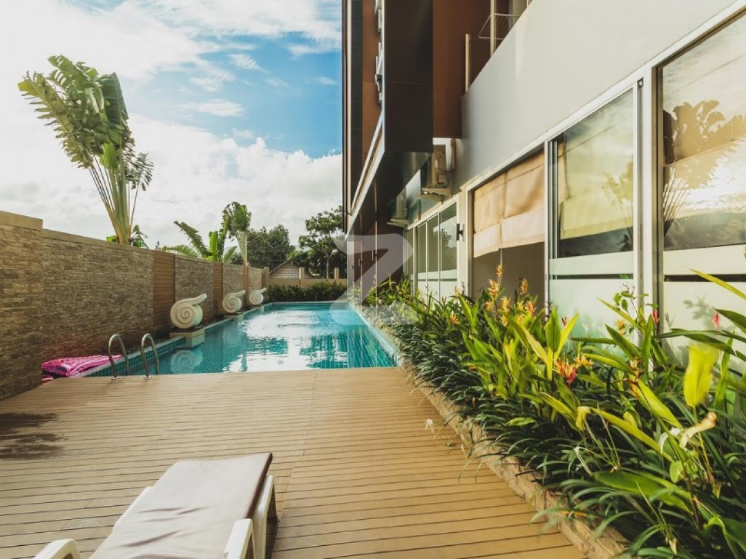 ชิค คอนโดมิเนียม กะรน ภูเก็ต 2 Chic Condominium Karon Phuket 2